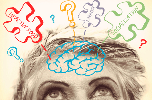 What Is Alzheimer S Disease Dementia And Memory