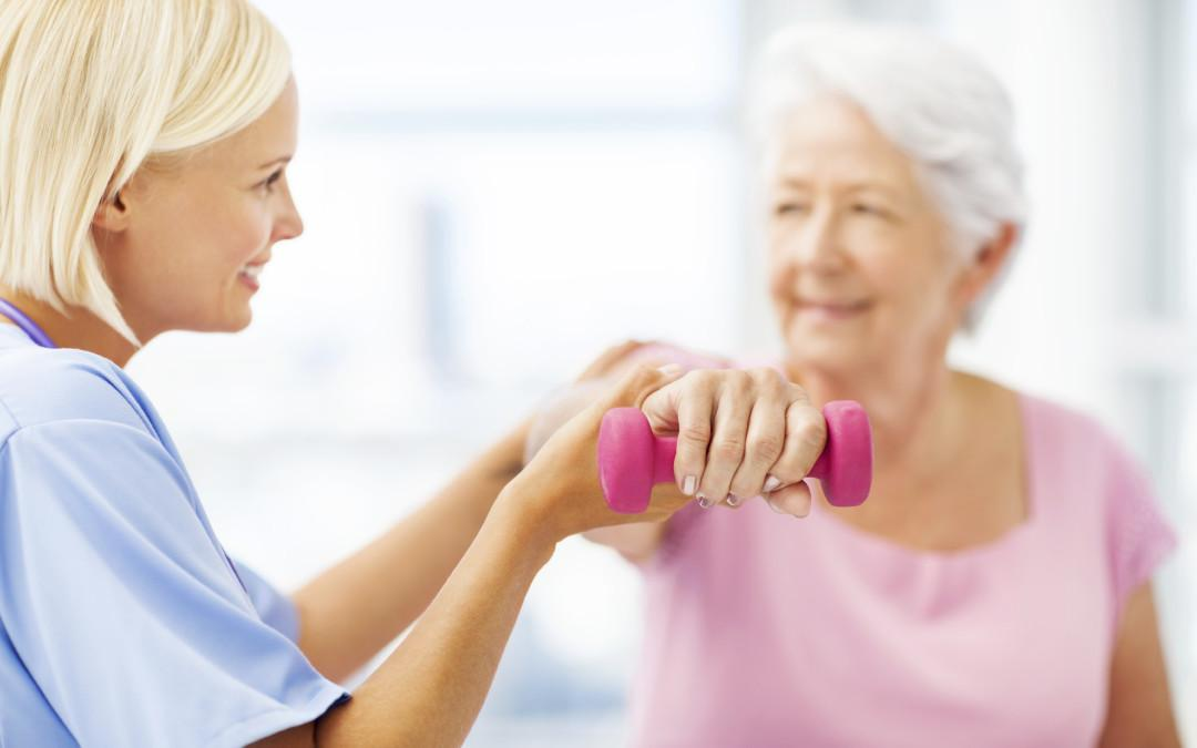 Home Care Palm Beach Gardens – In home Senior Care Services
