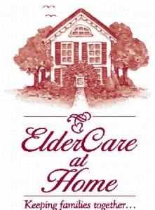 House Logo - ElderCare at Home