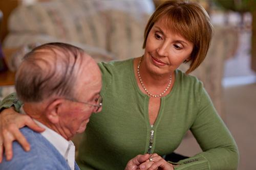 Tuesday Tips for Caregivers~ 5 Ways To Have a Converstation about Long-Term Care