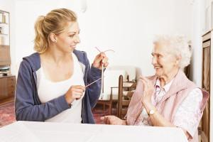 Alzheimer's Care at Home1