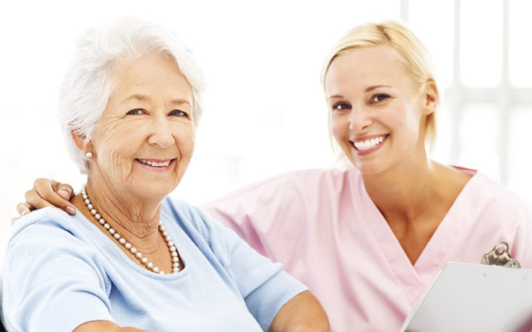Elder Care Boynton Beach – Find Great Senior Caregivers