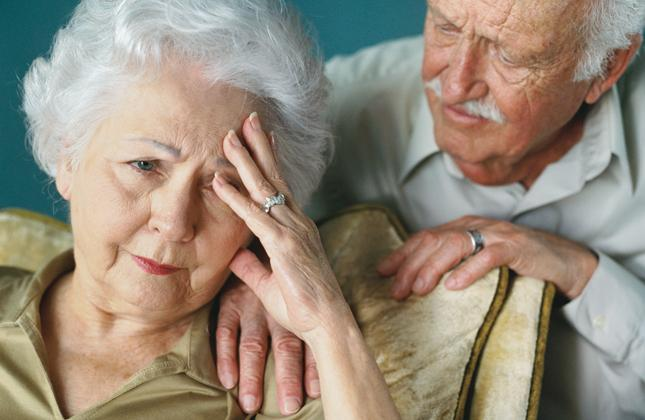 Tuesday Tips for Caregivers ~ Forgetfulness: A Cause for Concern?