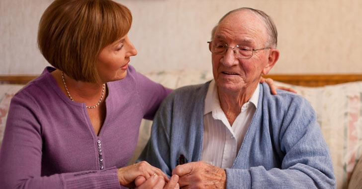 Tuesday Tips for Caregivers ~ Managing Your Emotions as a Family Caregiver
