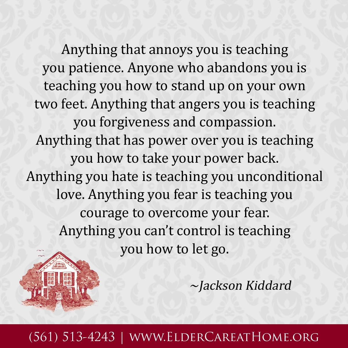 Anything By Jackson Kiddard Copy Eldercare At Home