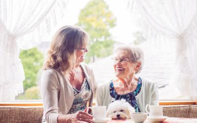 Tuesday Tips for Caregivers ~ Creating Structure: The Importance of Daily Schedules