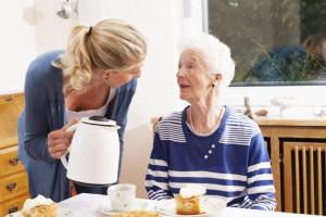Tuesday Tips for Caregivers – 12 Tips for Improved Communication