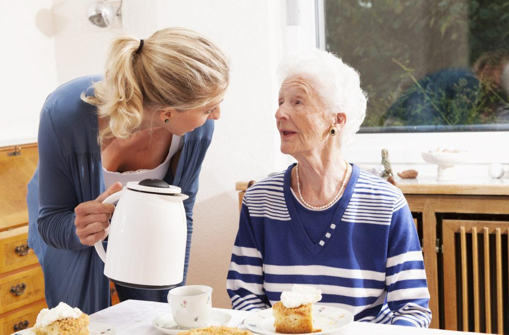 Tuesday Tips for Caregivers – Changes in Communication