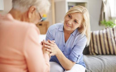 How to Become an Informed Caregiver