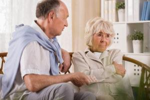 Are Your Aging Parents Being Stubborn