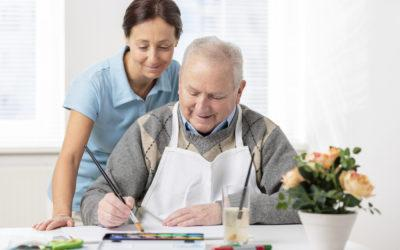Tuesday Tips for Caregivers ~ 5 Activities for Those with Memory Loss
