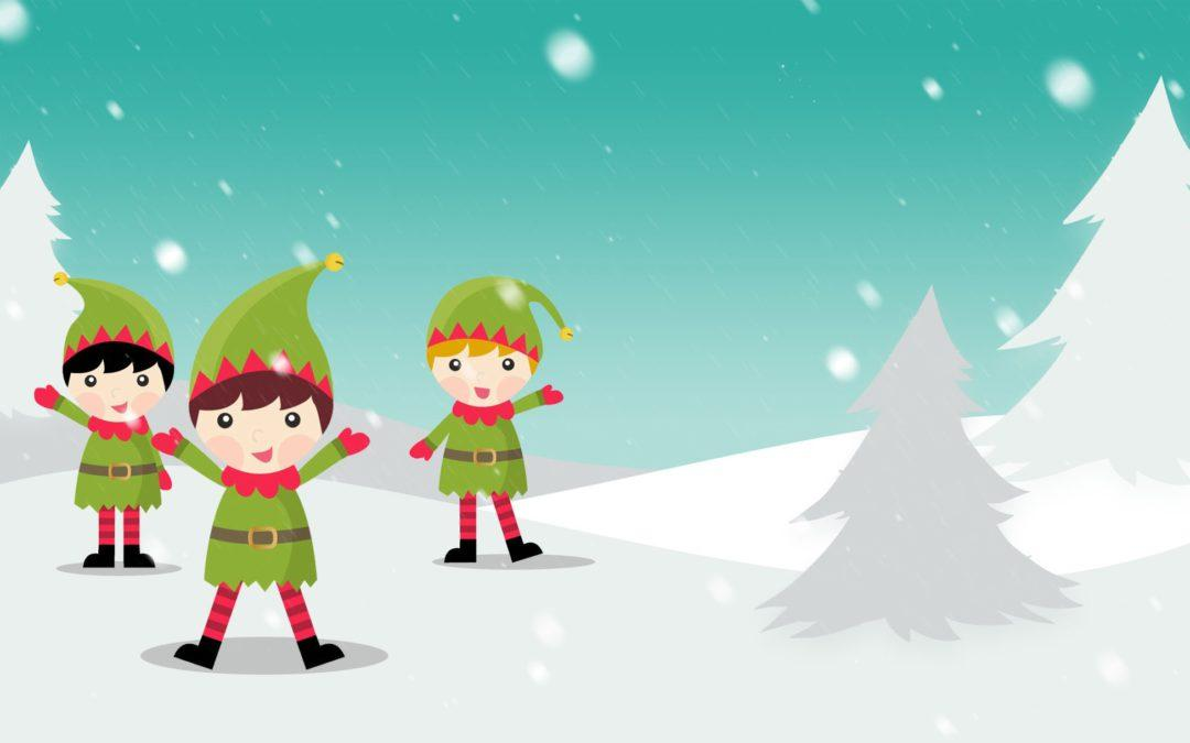 ElderCare Elves Program