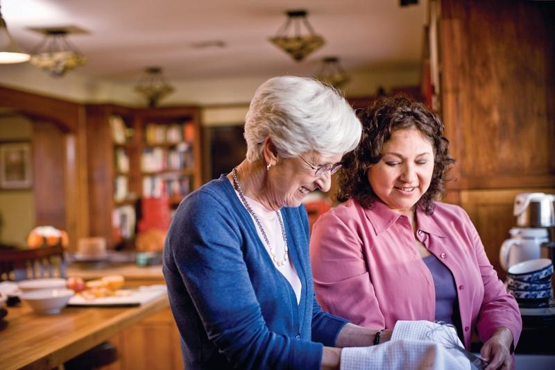 Making the Home Safe: Tips for Caregivers