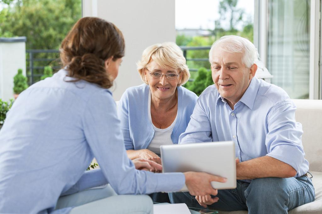 Tuesday Tips for Caregivers - Transitioning to Professional Home Care