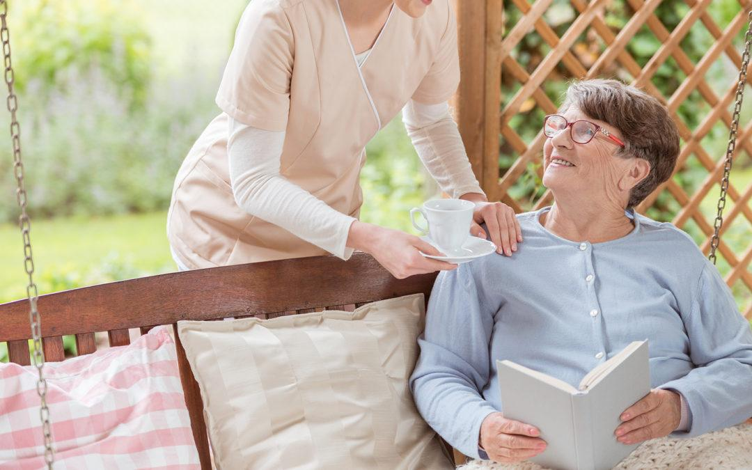 Tuesday Tips for Caregivers ~ 3 Steps to Ensure a Great Home Care Experience