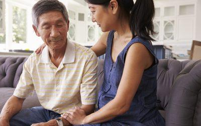 Tuesday Tips ~ Enabling Good Communication: A Caregiving Approach
