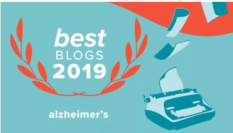 Best Alzheimer's Blog 2019 ElderCare at Home