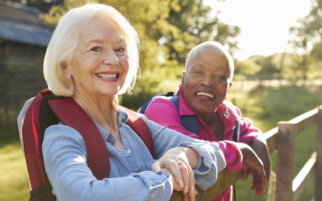 Caregiving and Maintaining Your Loved One's Independence