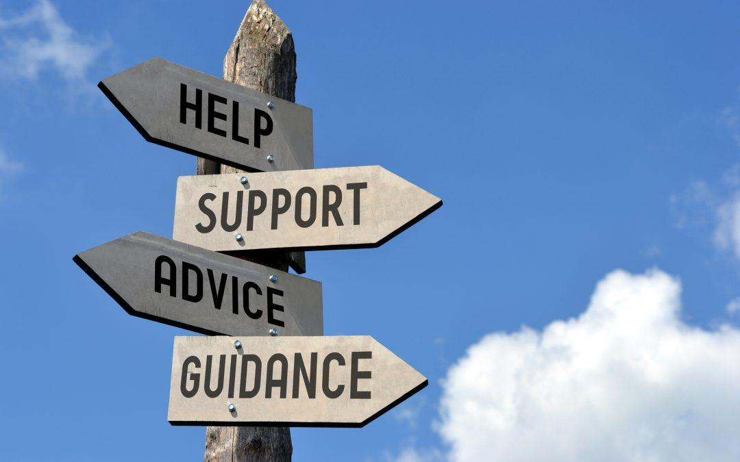 5 Ways Caregivers Can Accept Help