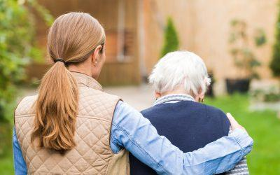 Tuesday Tips for Caregivers ~ Why Won't My Parents Listen to Me?