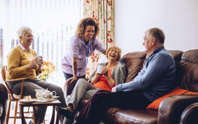From Home to Assisted Living Facility: Tips for Family Members