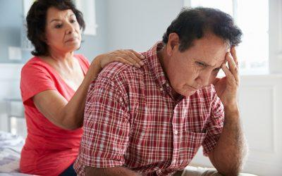 Tuesday Tips for Caregivers ~ Caregiving as a Spouse