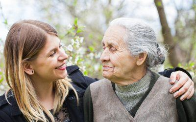 Tuesday Tips for Caregivers ~ Alzheimer's and Communication