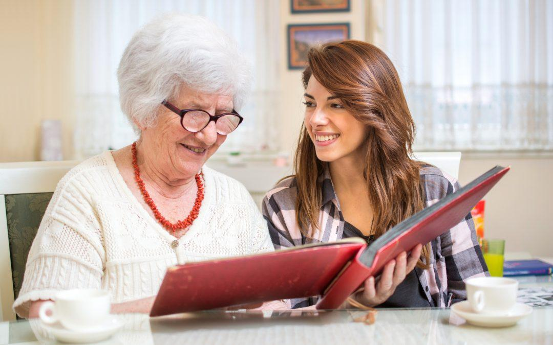 Creating a Daily Schedule for Your Loved One