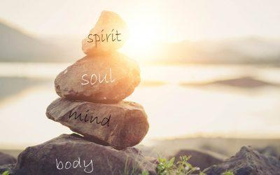 Tuesday Tips for Caregivers ~ Caring For Your Mind, Body & Spirit