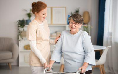 Alzheimer's and Safety Around the Home