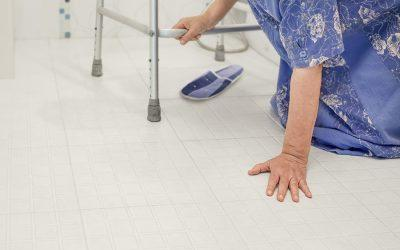 Tuesday Tips for Caregivers ~ How to Prevent Falls at Home