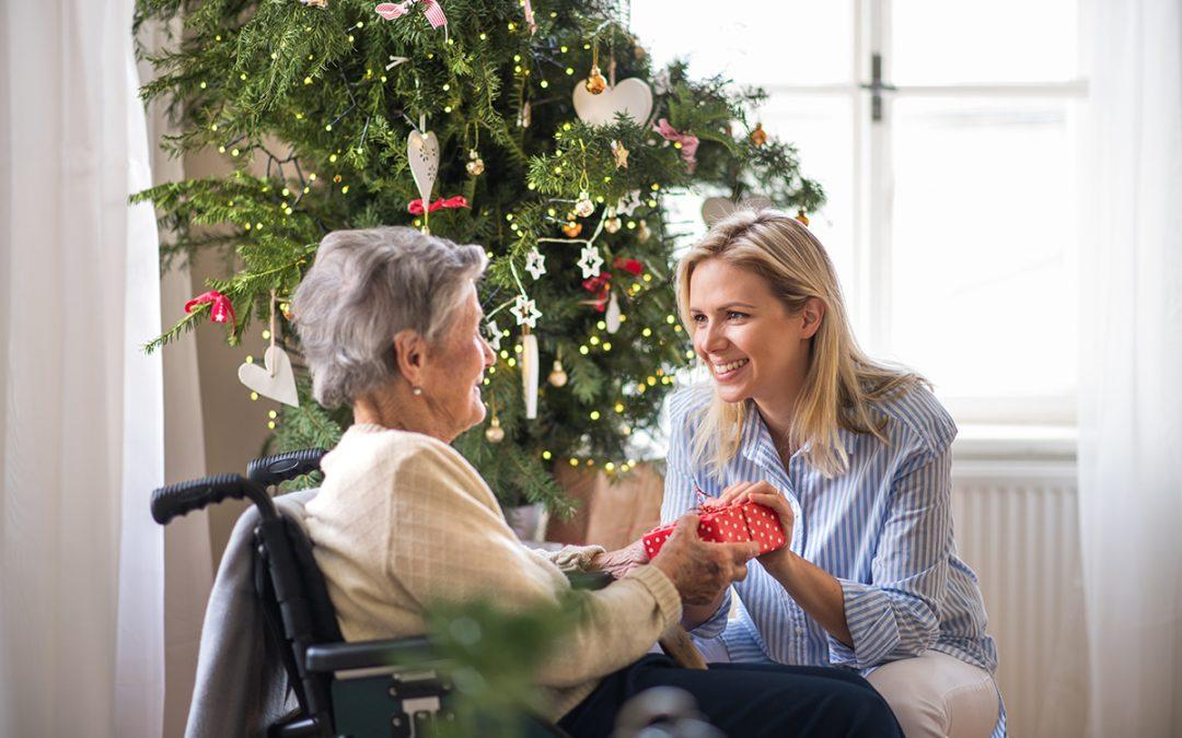 Tuesday Tips for Caregivers ~ Gift Ideas For Those With Memory Loss
