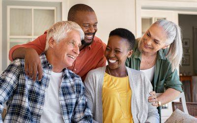 Tuesday Tips for Caregivers ~ Family Caregiving and Entertainment
