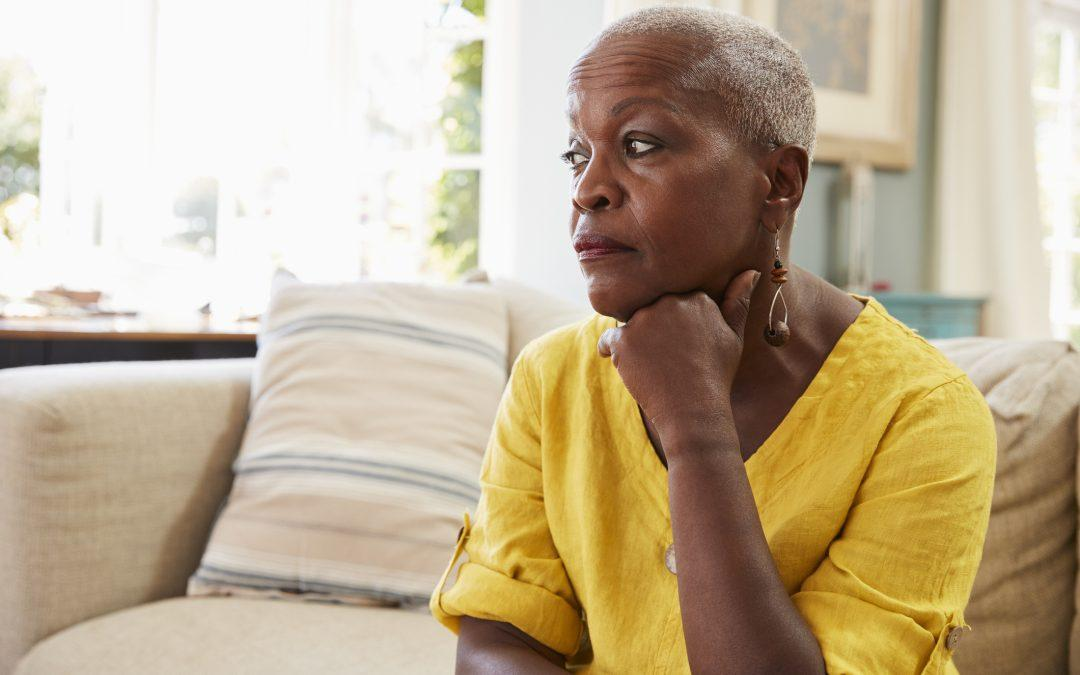 Tuesday Tips for Caregivers ~ How to Tell If It's Too Dangerous to Leave Your Loved One Alone