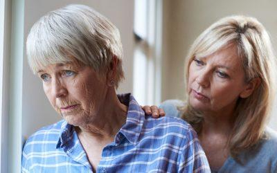 Tuesday Tips for Caregivers ~ Creating a Comfortable Environment for Your Loved One