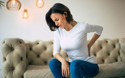 Tuesday Tips for Caregivers ~ Prevent Back Pain and Tightness