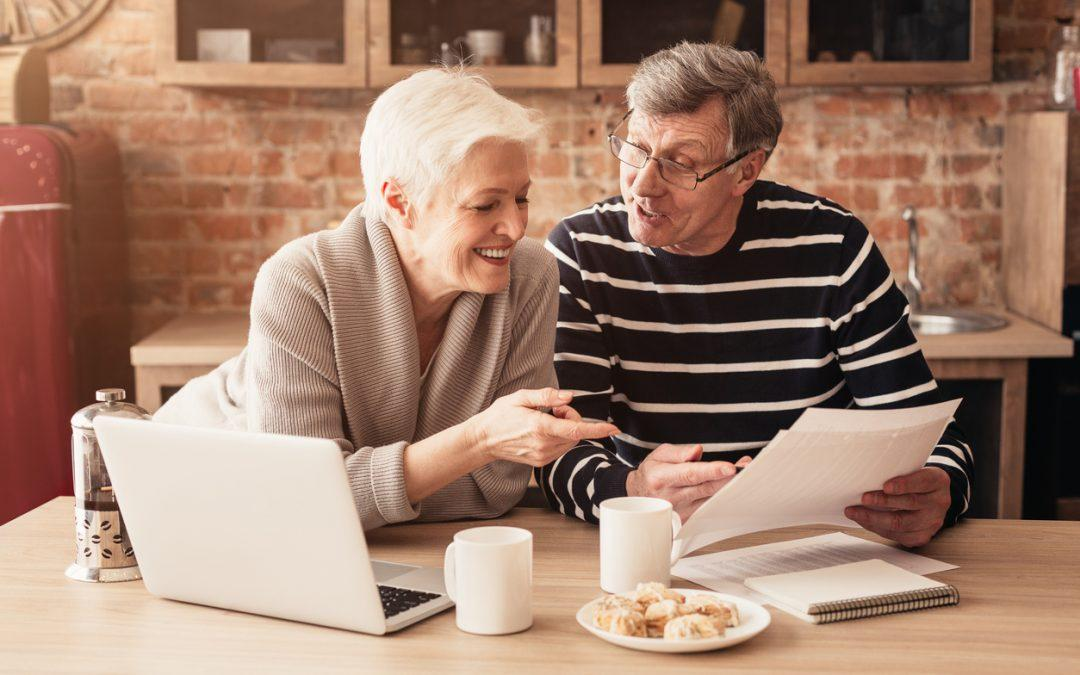 Tuesday Tips for Caregivers ~ Family Caregiving and Financial Planning