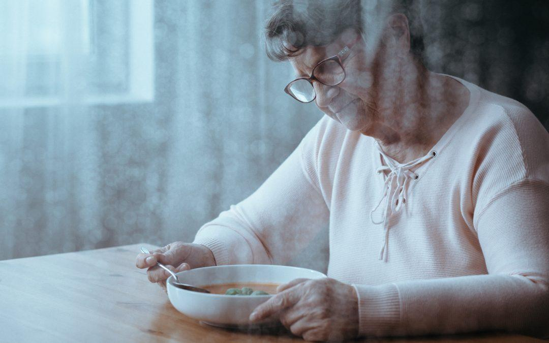 Tuesday Tips for Caregivers – How to Recognize Eating Disorders in the Elderly